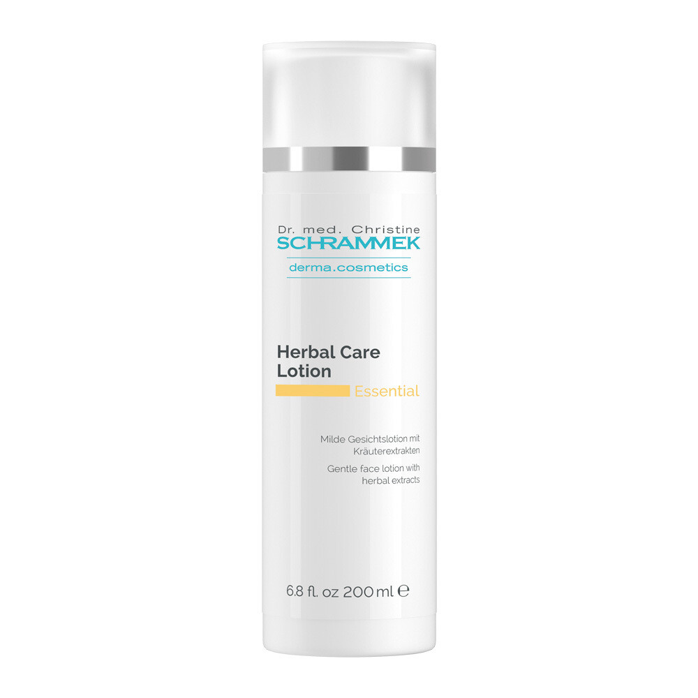 HERBAL CARE LOTION - 200 ml