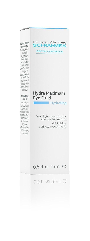 HYDRA MAXIMUM EYE FLUID - 15 ml