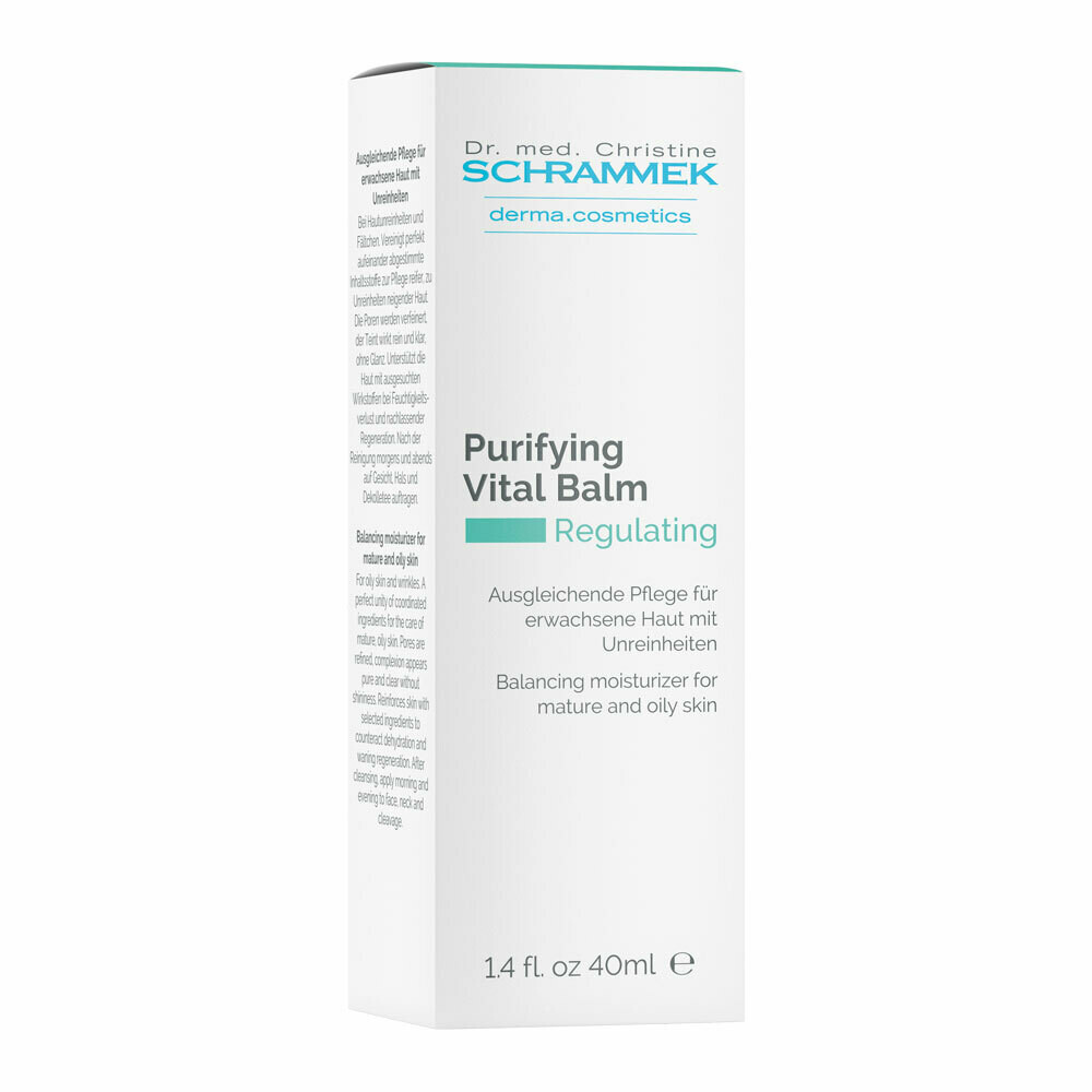PURIFYING VITAL BALM - 40 ml