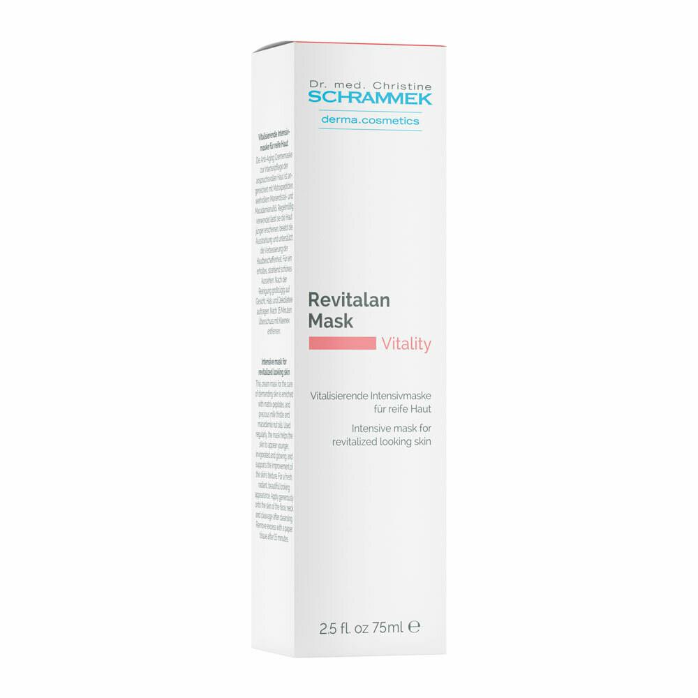 REVITALAN MASK - 75 ml