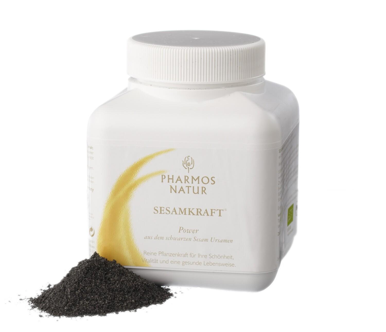 SESAMKRAFT – HOLISTIC & HEALTHY FOOD – 250g
