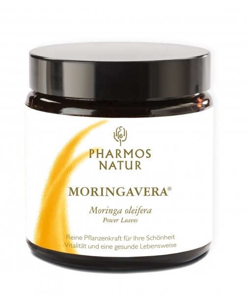 MORINGAVERA – HOLISTIC & HEALTHY FOOD – 25g