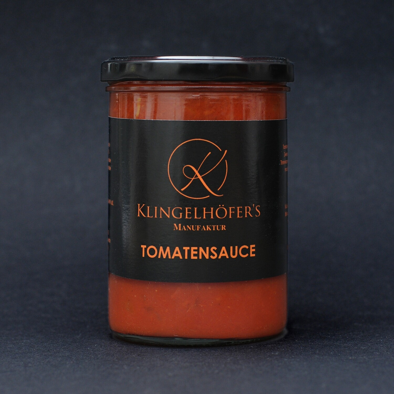 Tomatensauce , vegan