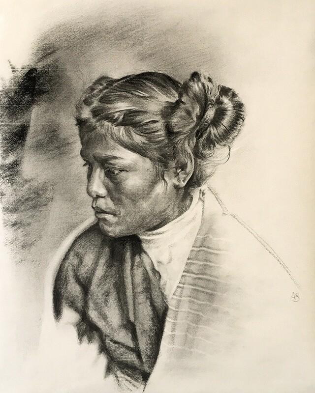 East Mesa Girl