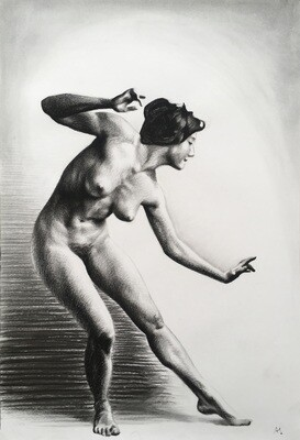 Nude Dancer