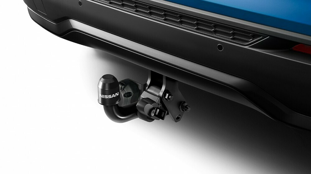 Towbar Plus Pack