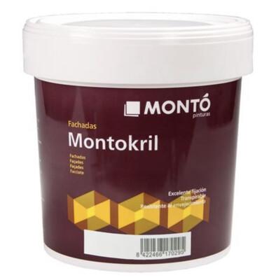 MONTÓ MONTOKRIL FACHADAS 15L