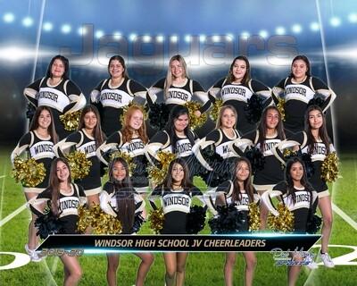 Ala Carte Team or Club Photo
