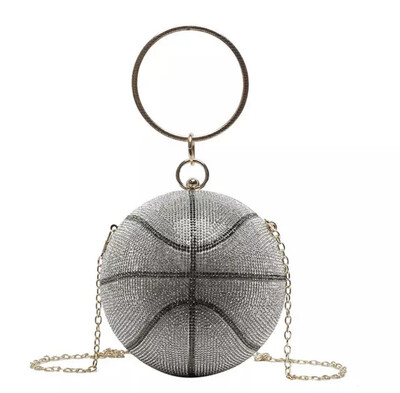 Studded Basketball