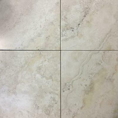 Rapalano Beige Tiles 23 x 35 cm