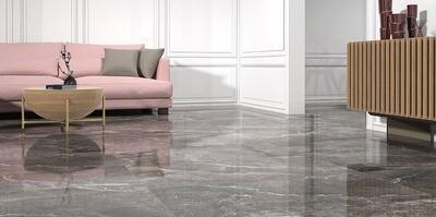 Earth Glazed Gloss Porcelain Tiles 60 x 60 cm