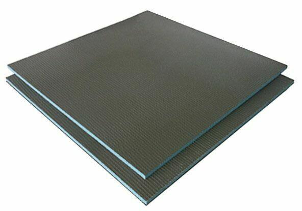 10 x Insulation Boards 1200 x 600 mm x 12mm