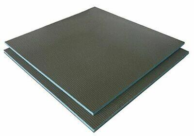 10 x Insulation Boards 1200 x 600