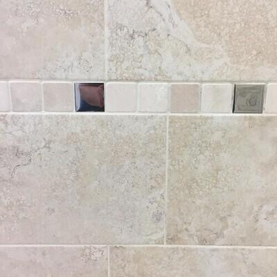 Rapolano Matt Beige Wall Tiles 23 x 35 cm