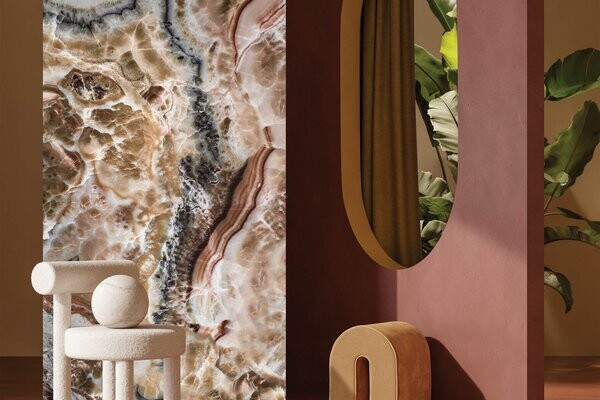 Pearl Marble Porcelain Tilers 120 x 60 cm
