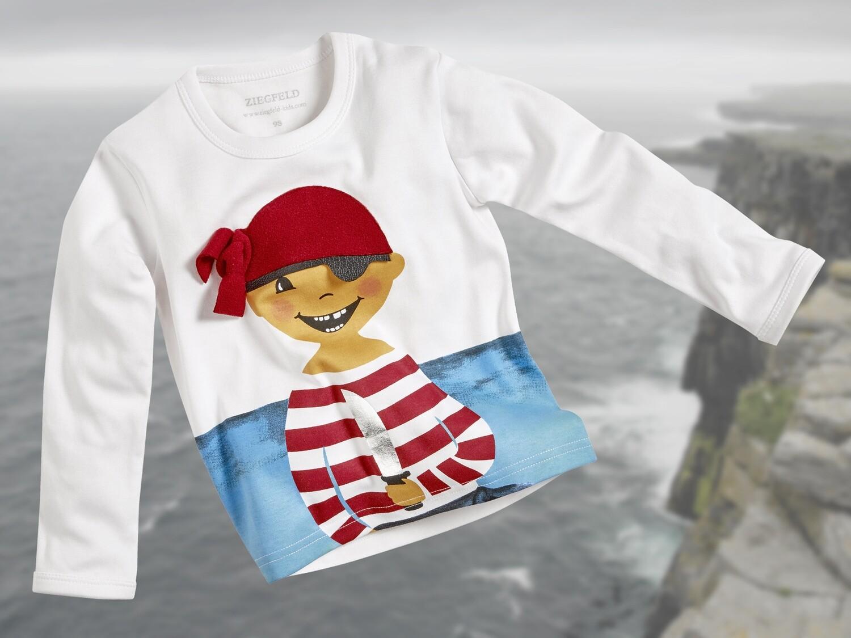 Pirat Paul
