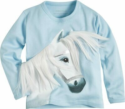 Pferd Stella