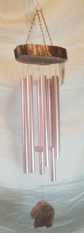 Royal Oak 8 Tube Chime