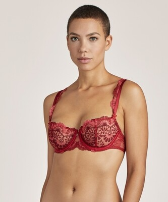 TD14 French Red