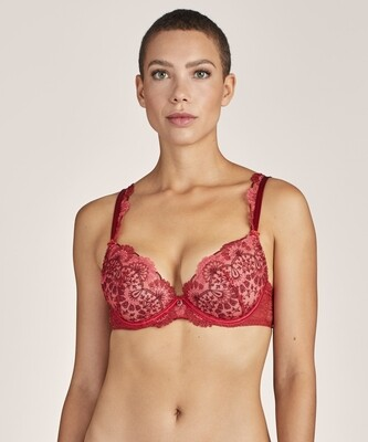 TD18 French Red