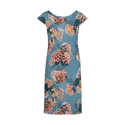 Cyell Hortus Dream - Short Sleeve Dress