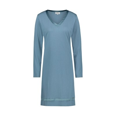 Cyell Solids - Long Sleeve Dress