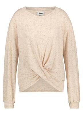 Cyell Horizon - Long Sleeve Sweater