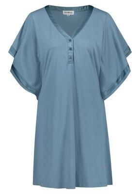 Cyell Solids - Short Sleeve Dress