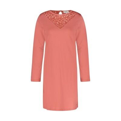 Cyell Luxury Solids - Long Sleeve Dress