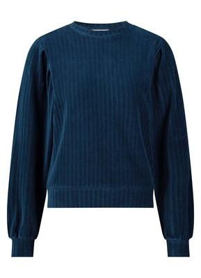 Cyell Velvet Flow - Long Sleeve Sweater