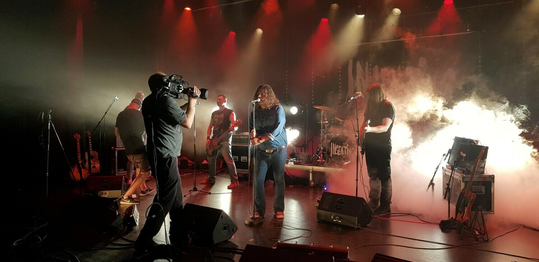 Ingenting - Endelig på TV - konsert og dokumentar (se alene)