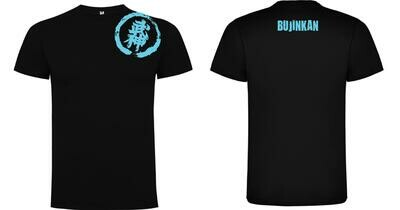 Camiseta Bujin