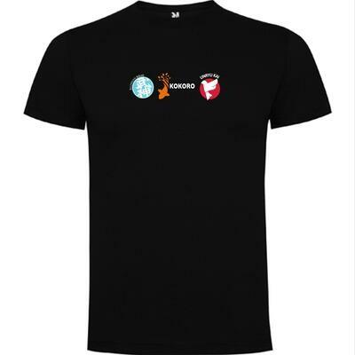 Camiseta Kokoro
