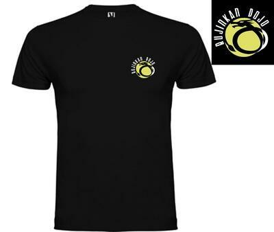 Camiseta Dragon
