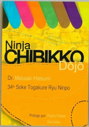 Ninja chibikko