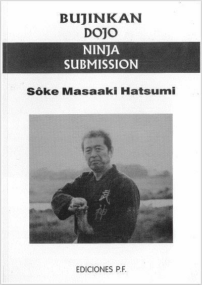 Libro Ninja Submission PDF