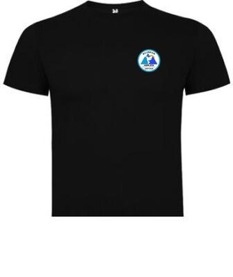 Camiseta Defensa Personal Unryukai