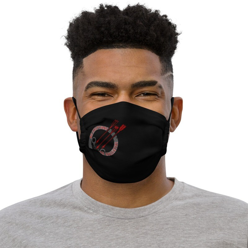 No Exceptions Face Mask