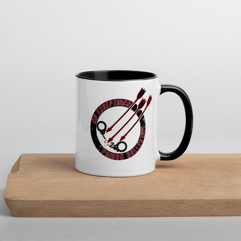 NEPC Ceramic Mug