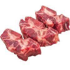 Beef Neck Bones 60lbs