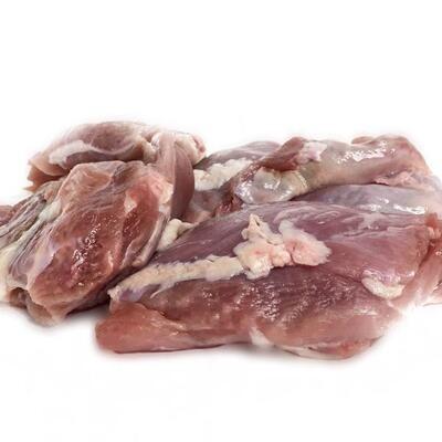 Turkey Thigh Meat 40lbs