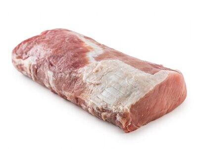 Pork Loin Boneless 50lbs