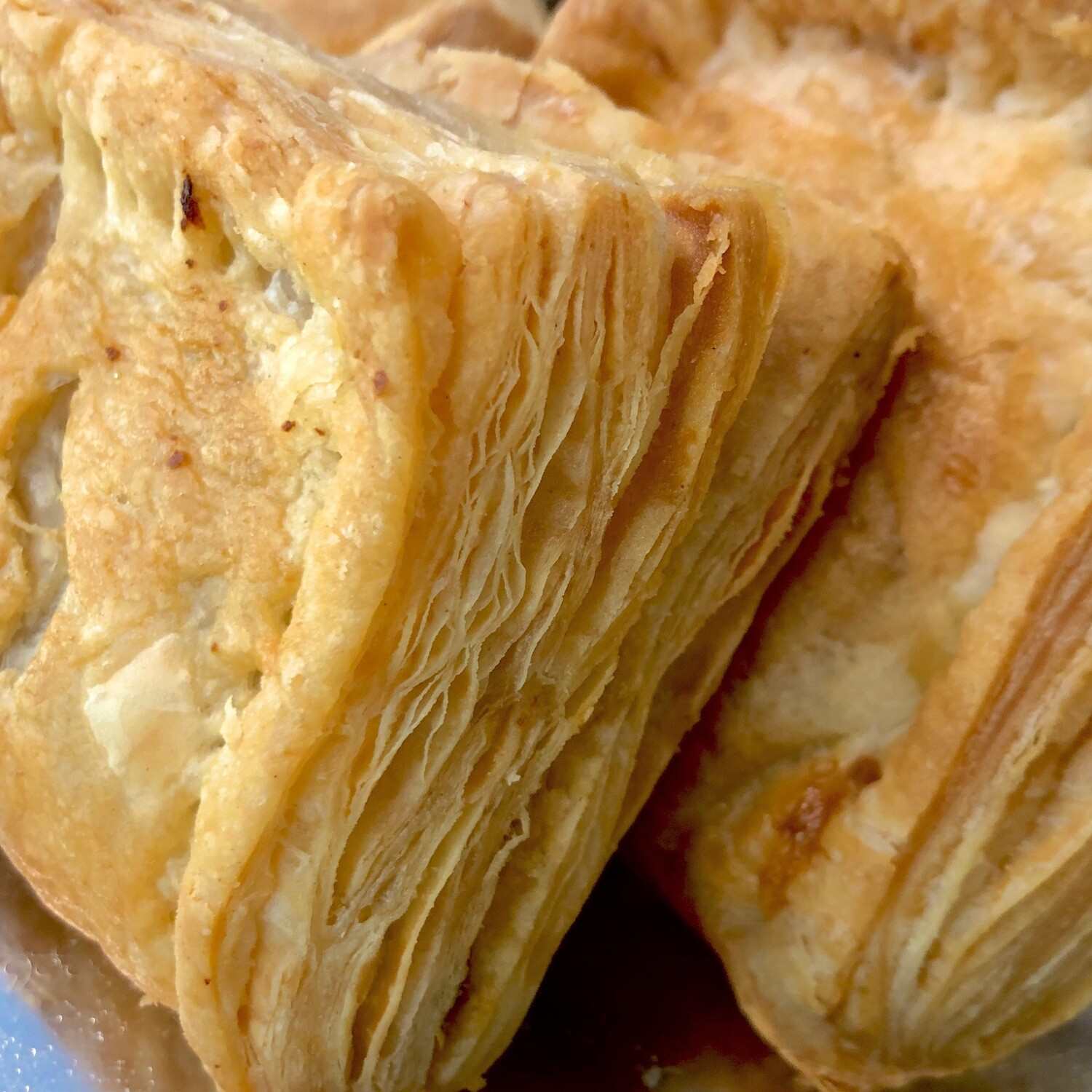 The Savory Pastry Box
