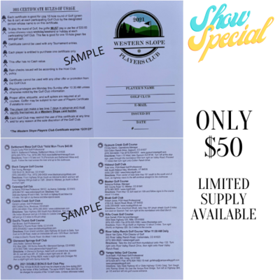 2021 Western Slope Pass - Limited Number Available 00006