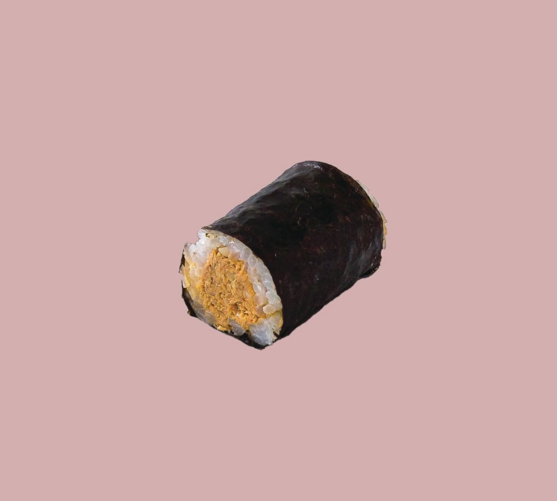 HOSOMAKI SPICY TUNA