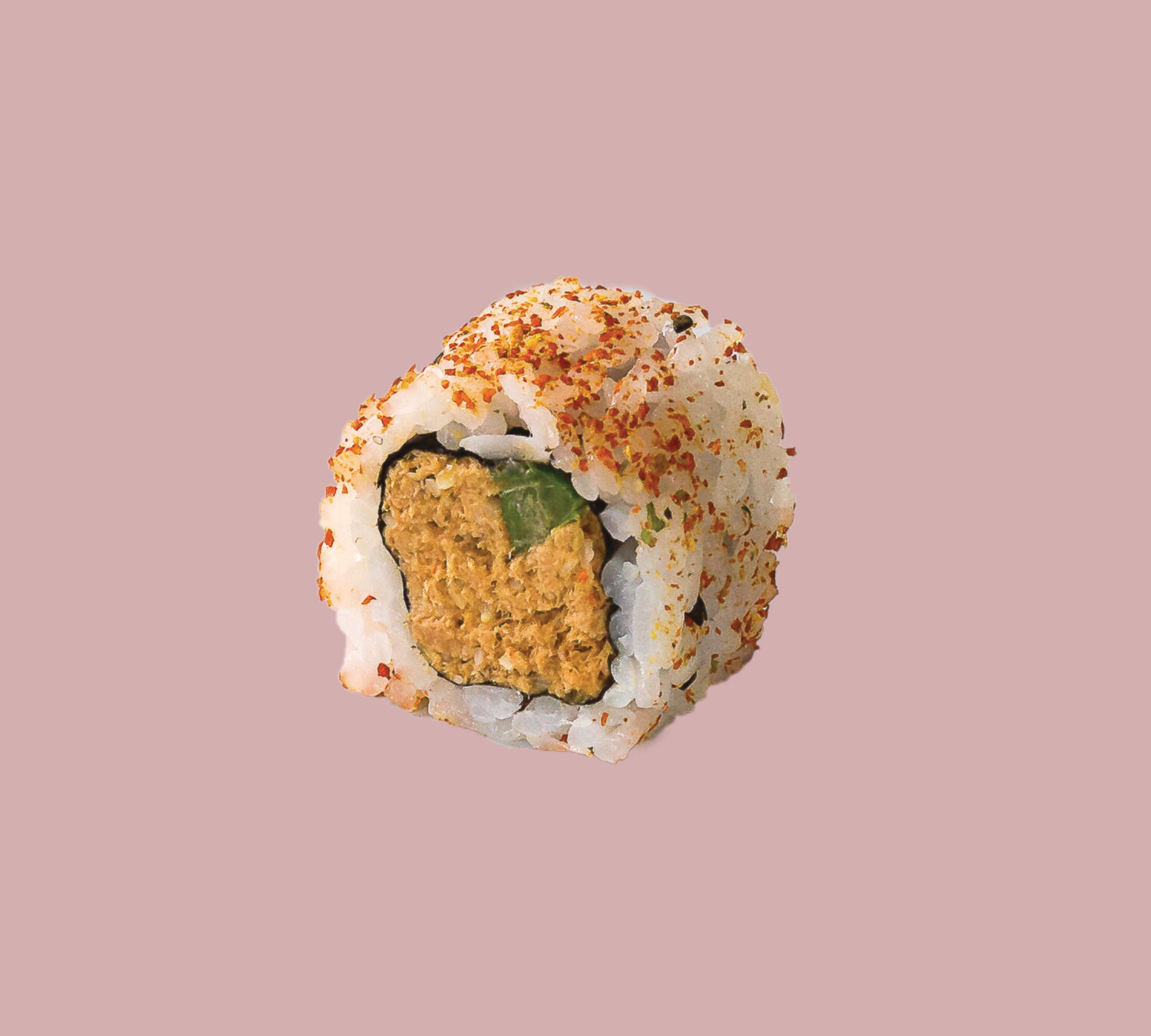 MAKI SPICY TUNA