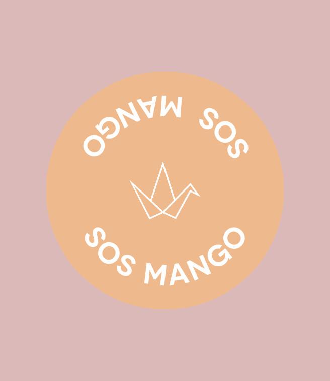 Sos Mango 50 ml