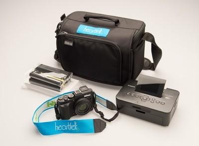 Sponsor a Heartfelt Camera Kit