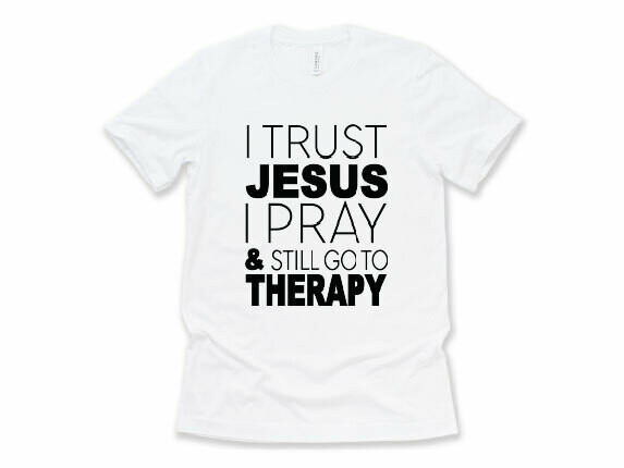 PRO THERAPY TEE