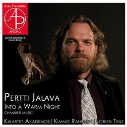 Pertti Jalava - Into a Warm Night